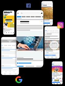 Реклама і маркетинг від інтернет-агентства Wow Web Agency