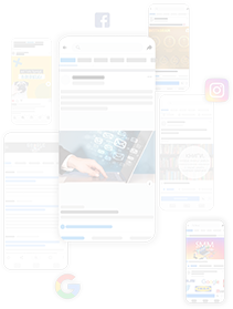 Реклама и маркетинг от интернет-агентства Wow Web Agency