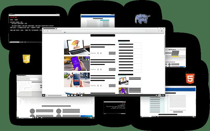 Створення сайтів від інтернет-агентства Wow Web Agency