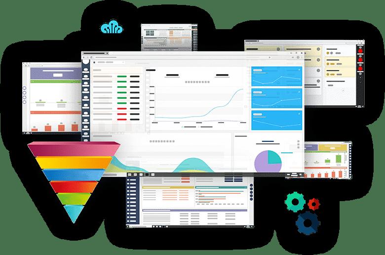 Автоматизация бизнеса от интернет-агентства Wow Web Agency